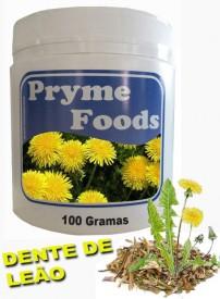 DENTE DE LEAO 100 Grama aerea Ervas Medicinais