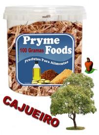 CAJUEIRO 100 Grama Cascas Ervas Medicinais