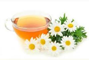 CAMOMILA 100 Gramas Flores - Matricaria recutita- L - Chas e Ervas Medicinais